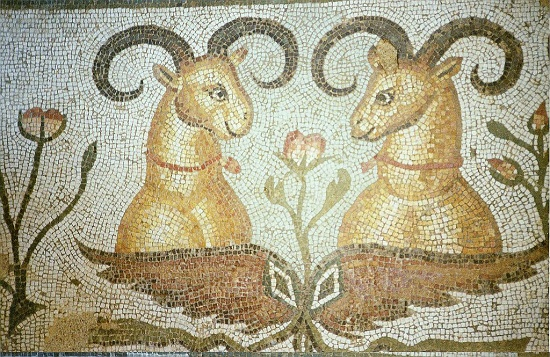 ibexes-louvre-cc-Antiquite-Turkey