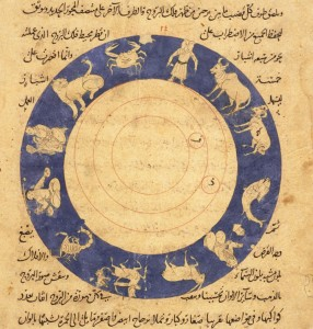 Arabic Machine Manuscript (3306)